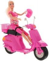 Кукла DEFA Fashionable Scooter 8206