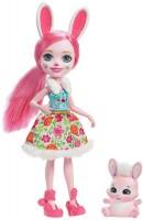 Кукла Enchantimals Bree Bunny DVH88