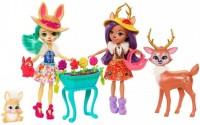Кукла Enchantimals Garden Magic FDG01