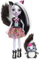 Кукла Enchantimals Sage Skunk DYC75