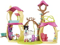 Кукла Enchantimals Playhouse Panda Set FNM92