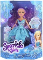 Кукла Funville Sparkle Girls Winter Fairy FV24015-1
