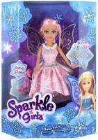 Кукла Funville Sparkle Girls Winter Fairy FV24015-4