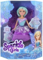 Кукла Funville Sparkle Girls Winter Fairy FV24015-3