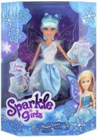 Кукла Funville Sparkle Girls Winter Fairy FV24015-2