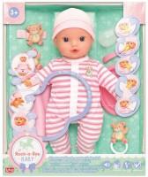Кукла Lotus Rock-a-Bye Baby 15915