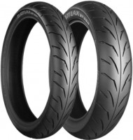 Фото - Мотошина Bridgestone Battlax BT-39 130/70 -17 62H