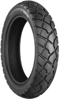 Фото - Мотошина Bridgestone Trail Wing TW152 130/80 R17 65H