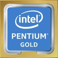Фото - Процессор Intel G5400