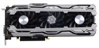 Видеокарта INNO3D GeForce GTX 1070 C107C3-3SDN-P5DSX