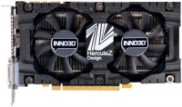 Фото - Видеокарта Inno3D GeForce GTX 1070 Ti N107T-2SDN-P5DS