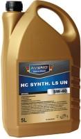Моторное масло Aveno HC Synth 5W-40 LS UN 5L