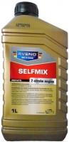 Моторное масло Aveno Selfmix 2-Stroke Engine 1L
