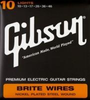 Фото - Струны Gibson SEG-700L
