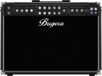 Фото - Гитарный комбоусилитель Bugera 333-212