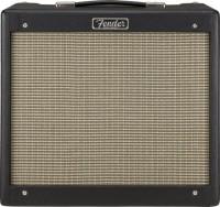 Фото - Гитарный комбоусилитель Fender Blues Junior IV