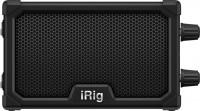 Фото - Гитарный комбоусилитель IK Multimedia iRig Nano Amp