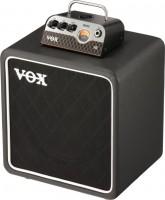 Фото - Гитарный комбоусилитель VOX MV50 AC Set