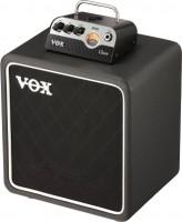 Гитарный комбоусилитель VOX MV50 Clean Set