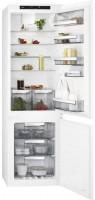 Встраиваемый холодильник AEG SCE 81816 TS