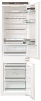 Фото - Встраиваемый холодильник Gorenje NRKI 4182 A1