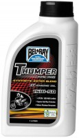 Моторное масло Bel-Ray Thumper Racing Synthetic Ester 4T 15W-50 1L
