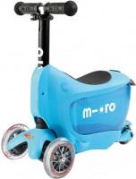 Самокат Micro Mini2go Deluxe