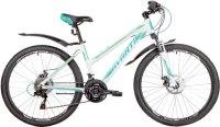 Велосипед Avanti Omega Sport 2018