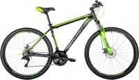 Велосипед Avanti Smart 27.5 2018