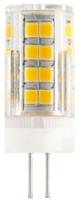 Лампочка Gauss LED 4W 4100K G4 107307204