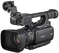Фото - Видеокамера Canon XF100