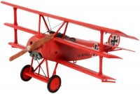 Фото - Сборная модель Revell Fokker Dr. 1 Triplane (1:72)