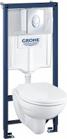 Инсталляция для туалета Grohe 39192000 WC