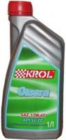 Моторное масло Krol Omega 10W-40 1L