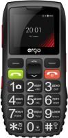 Мобильный телефон Ergo F184 Respect