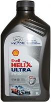 Моторное масло Shell Helix Ultra ECT C3 AH Hyundai 5W-30 1L