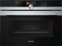 Фото - Духовой шкаф Siemens CM 636GNS1