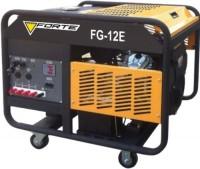 Электрогенератор Forte FG 12E