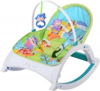 Кресло-качалка Bambi M3497