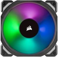 Фото - Система охлаждения Corsair ML140 PRO RGB
