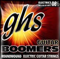 Фото - Струны GHS Boomers 6-String 8.5-40