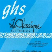 Струны GHS La Classique 29-43