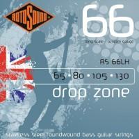Струны Rotosound Swing Bass 66 65-130