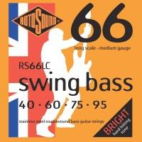 Струны Rotosound Swing Bass 66 40-95