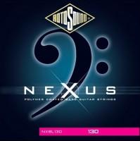 Струны Rotosound Nexus Bass Single 130