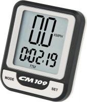 Велокомпьютер / спидометр Ciclosport Blackline CM 109