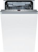 Фото - Встраиваемая посудомоечная машина Bosch SPV 46FX00