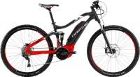 Велосипед Haibike Sduro FullNine 6.0 2018