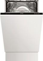 Фото - Встраиваемая посудомоечная машина Gorenje GV 51010