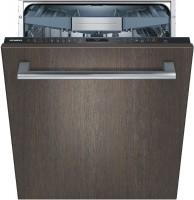 Встраиваемая посудомоечная машина Siemens SN 658X06